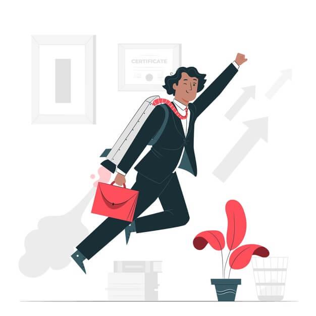 career-progress-concept-illustration_114360-2491
