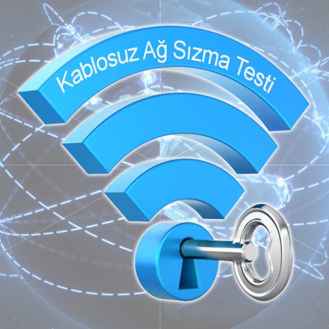 Kablosuz ağlarda güvenlik açıkları